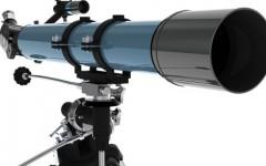 Refractor Telescope EQ2 mount